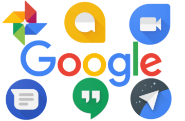 Google chystá sociální aplikaci