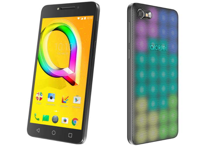 telefon Alcatel A5 LED