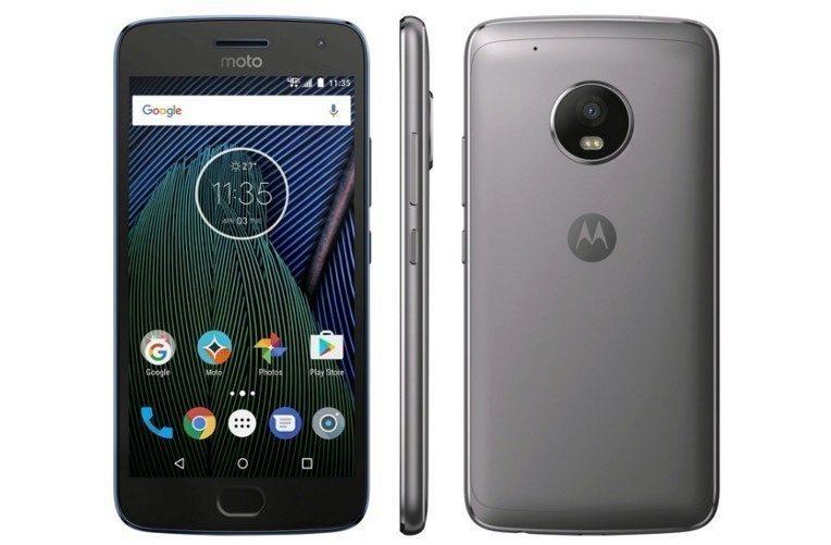 telefon Moto G5