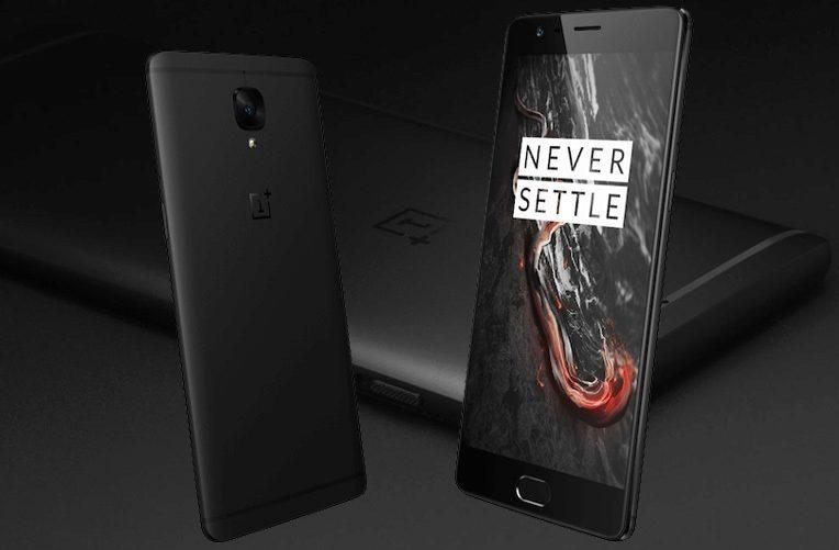 telefon-oneplus-3t-prichazi-v-cerne-limitovane-edici-midnight-black-ikona