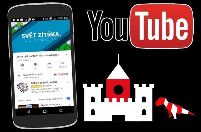youtube-testuje-v-aplikaci-