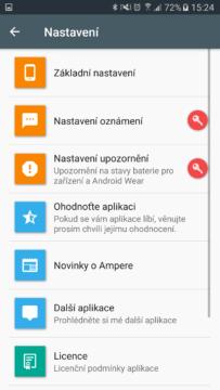 5 aplikaci pro Samsung – ampere-2