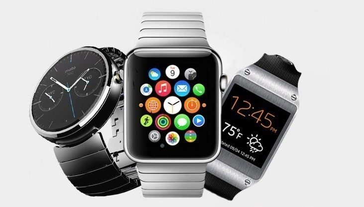 Chytré hodinky Xiaomi - modely