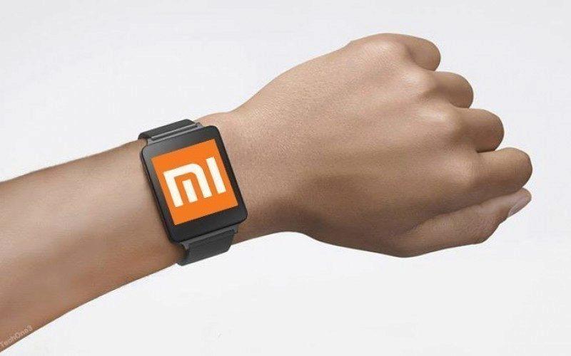 Chytré hodinky Xiaomi