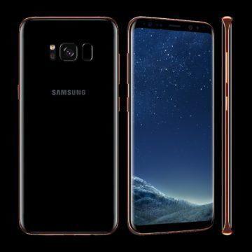 Galaxy S8 luxusni verze (2)