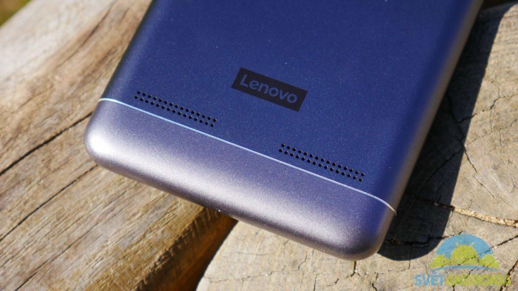 Lenovo-K6-Power-reproduktor