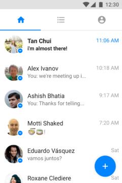 Messenger Lite (3)