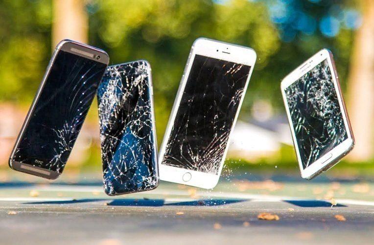 Poškození při pádu – náhled (1 of 1)