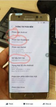 Repasovany Galaxy Note 7