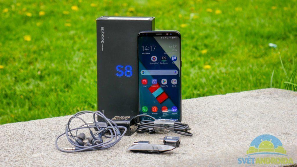 Samsung-Galaxy-S8-obsah-baleni
