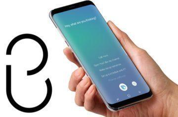 Bixby tlačítko se bude objevovat i v budoucích Samsung telefonech