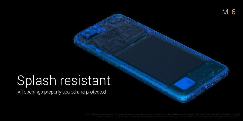 Xiaomi MI 6-11