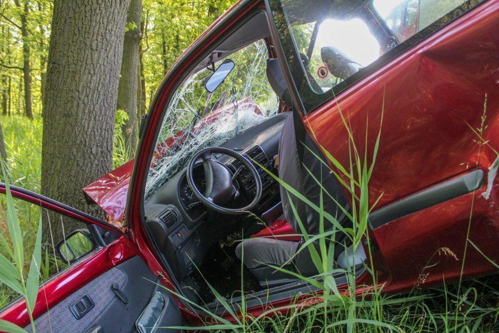 Méně chytré navigace o dopravní nehodě jednoduše neví