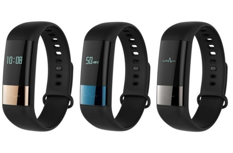 fitness tracker Huami