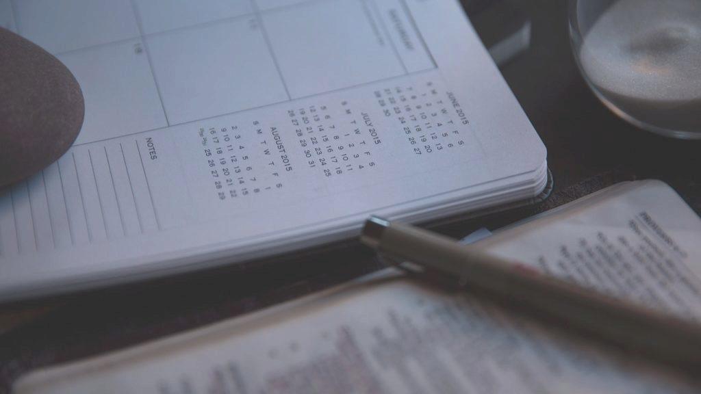 Nefungující synchronizace kalendáře vám může zkomplikovat život