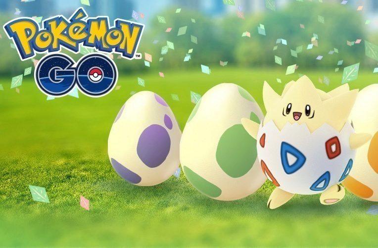 pokemon go novinky