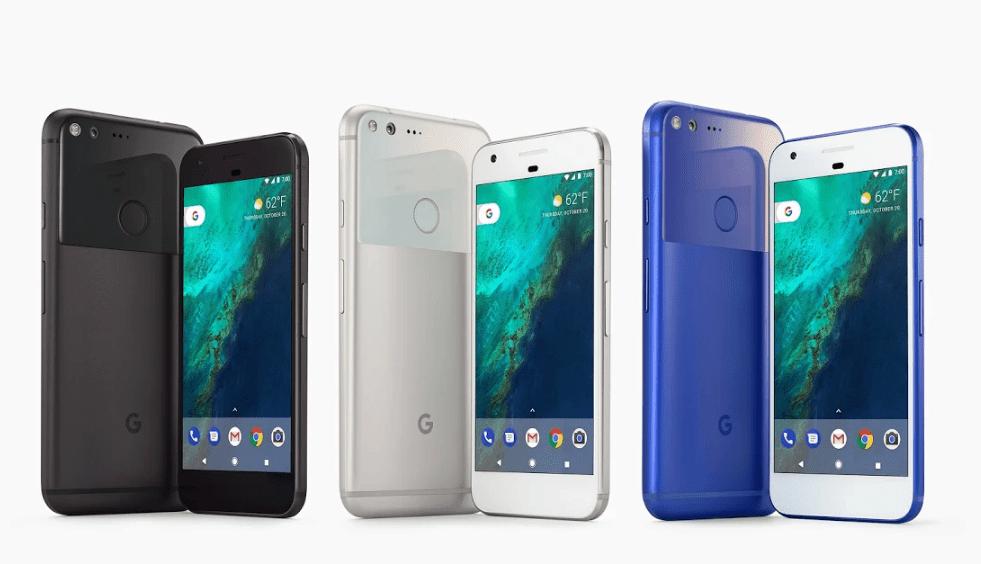Řešení pomalé aktualizace Androidu - telefony Google Pixel