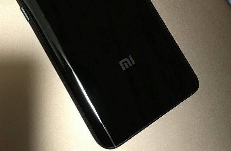 telefon Xiaomi Mi6