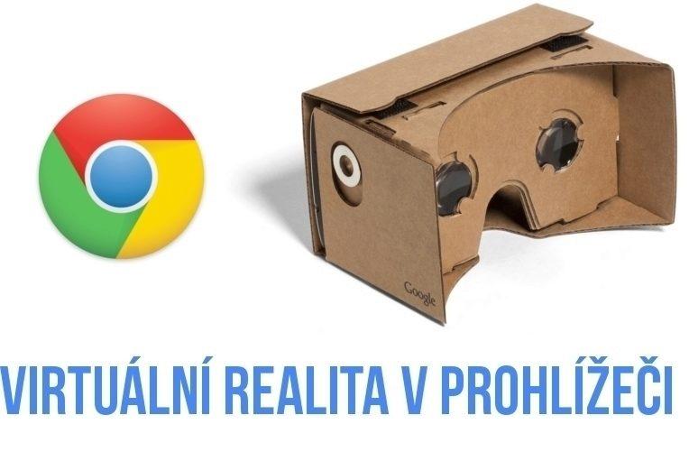 virtualni realita