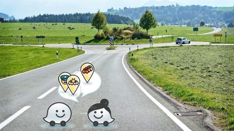 5 tipů a triků pro navigaci Waze, které (možná) neznáte