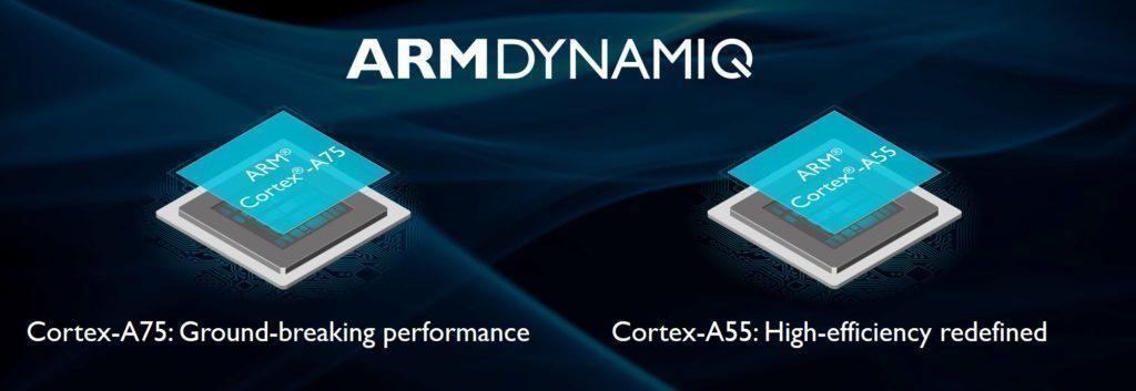 ARM procesorova jadra (1)