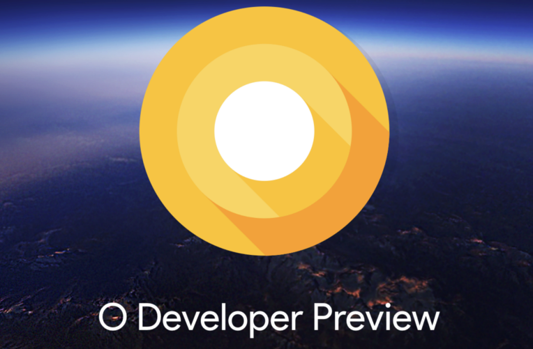 testovací verze Androidu O