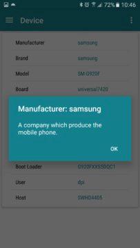 Aplikace-My Device-prostredi-2