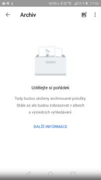 Archiv Google Fotky (2)