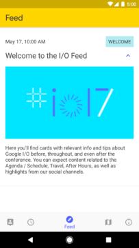Google IO aplikace (3)