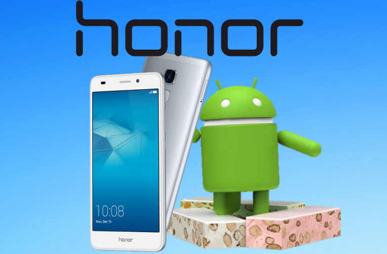 Honor 7 Lite