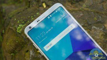 LG G6-konstrukce-horni-strana-displeje