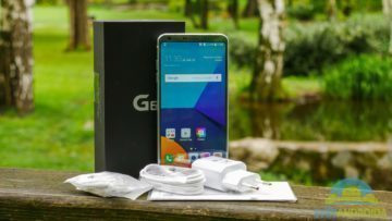 LG G6-obsah-baleni