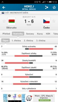 Livesport statistiky (1)