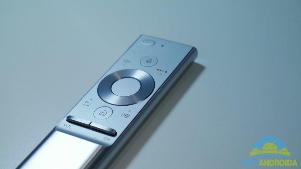 Samsung QLED TV-ovladac