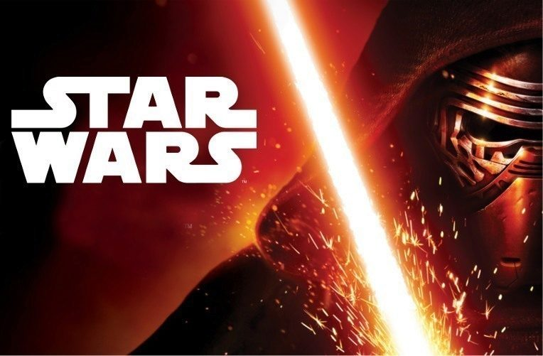 nove telefony Star Wars den