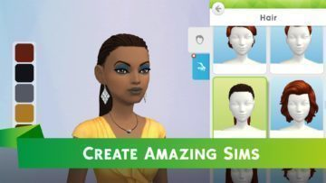 The Sims Mobile (1)