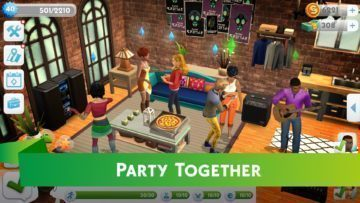 The Sims Mobile (4)