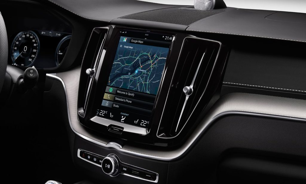 android-volvo