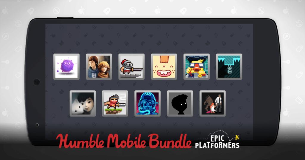 humble bundle epic