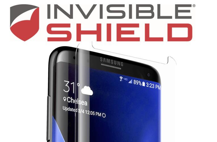 krycí sklo pro Galaxy S8