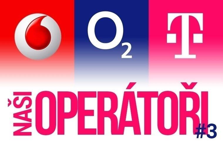 nový operátor