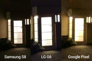 porovnani foto – s8 vs G6 vs Pixel 12