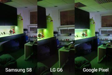 porovnani foto – s8 vs G6 vs Pixel 5