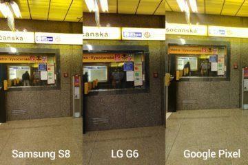 porovnani foto – s8 vs G6 vs Pixel 9