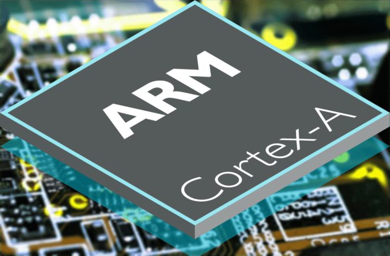 procesorova jadra ARM