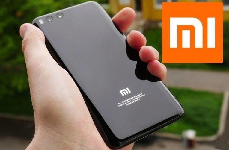 Problémy s dodávkou u telefonu Mi6
