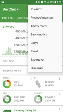 Aplikace-DevCheck-1