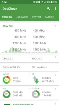 Aplikace-DevCheck-3