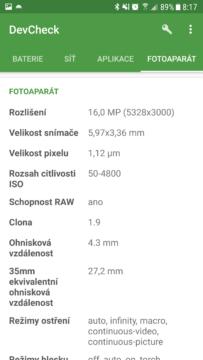 Aplikace-DevCheck-6