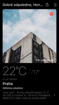 Aplikace-Today Weather-7